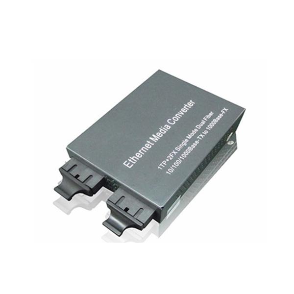 SichuanGigabit single multi-mode converter
