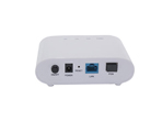The difference between switch, OLT optical modem and router