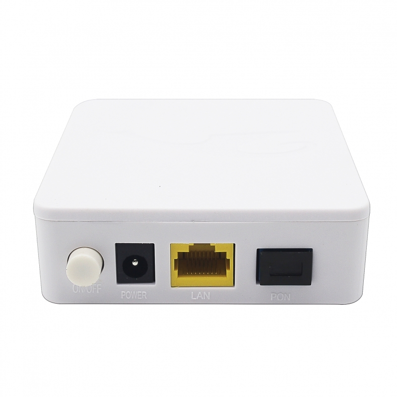 Sichuan1 Gigabit Ethernet port XPON ONU (single port compatible with ZTE and Huawei Beacon Cat)